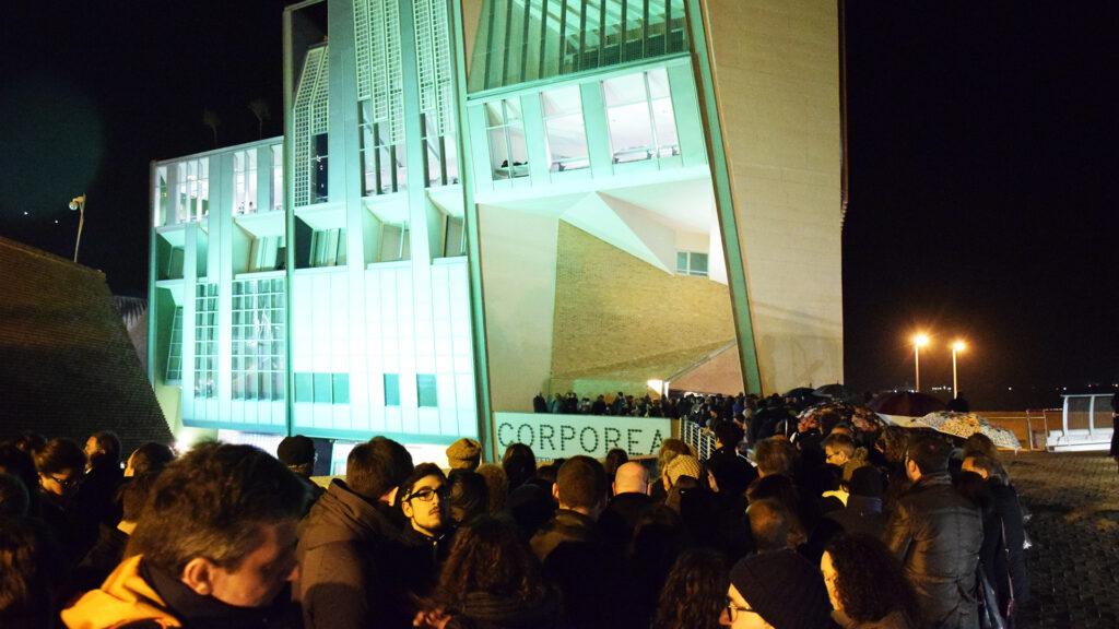 Inaugurazione Corporea, il Museo Interattivo del Corpo Umano.